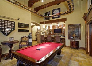 2. Ultimate Games Room