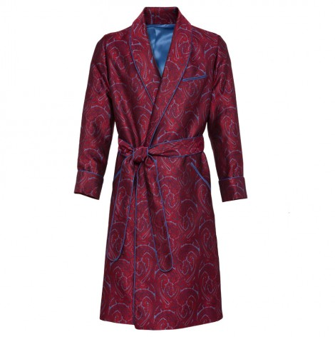 5 of the Best...Debonair Dressing Gowns for Gentlemen - Barrington Blog