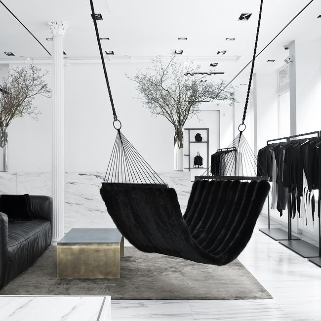 black hammock indoor hammock inspiration   barrington blog  rh   barringtonwatchwinders