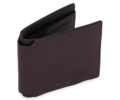 Barrington - Men's Black Wallet
