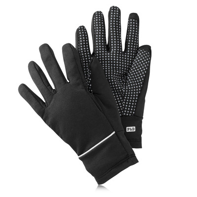 Smartwool PhD HyFi Training Gloves - Main Image