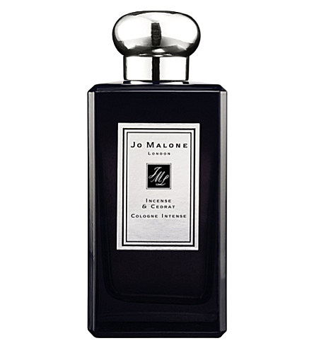 Jo Malone Incense & Cedrat Cologne