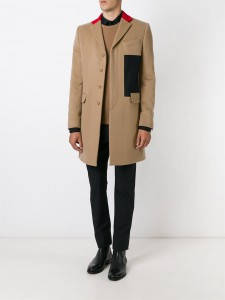 The (Postmodern) Camel Coat