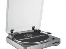 Audio-Technica AT-LP60-BT (from £99)