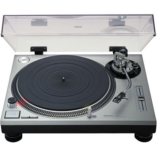 Technics SL-1200 MK2 (from £625) - Main Image