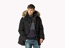 The Padded Parka - Main Image