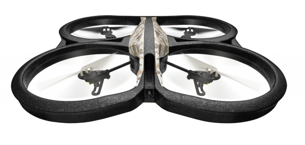 AR Drone 2.0 by Parrot