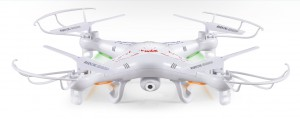 X5C Quadcopter by Syma