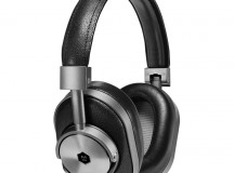 Master & Dynamic wireless headphones