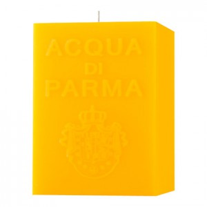 Acqua di Parma Yellow Cube Candle