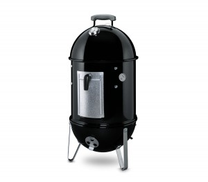 Weber Smokey Mountain Cooker 37cm, BBQ World