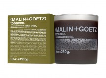 Tobacco Candle, MALIN + GOETZ