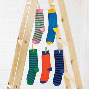 Henry J. Socks Sock Subscription