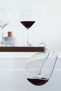 decanter Ayam by Riedel