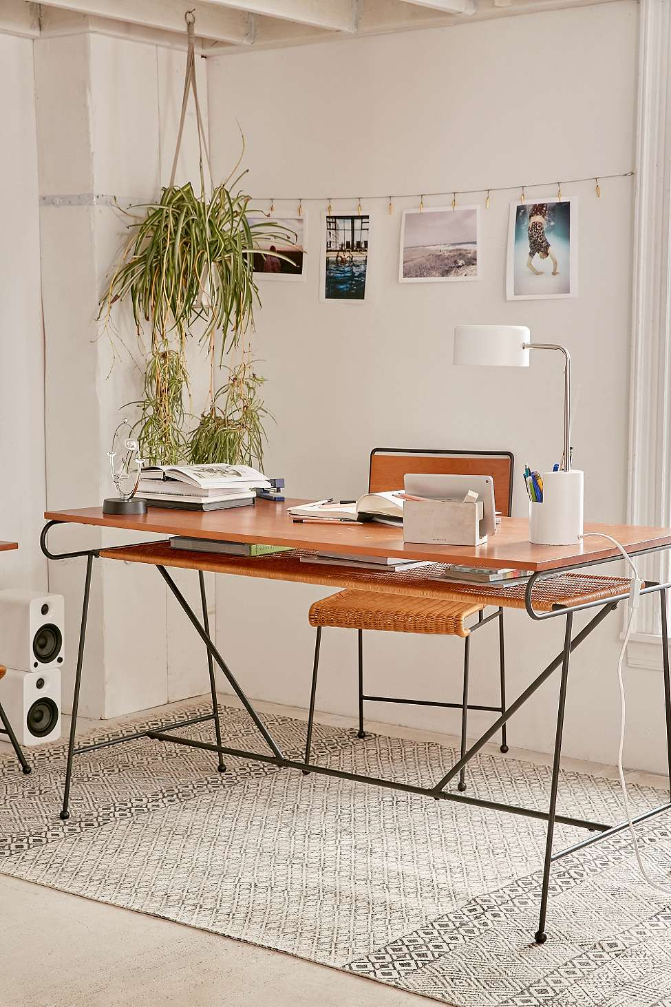5 gentlemanly desks for your man cave barrington blog for Man cave desk