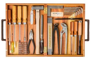 Luxury Toolkit