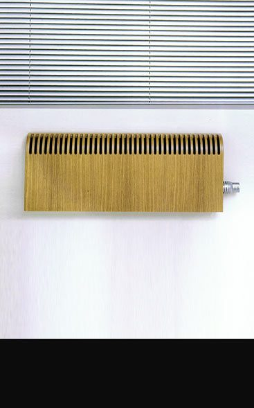 Eco Wood Radiator