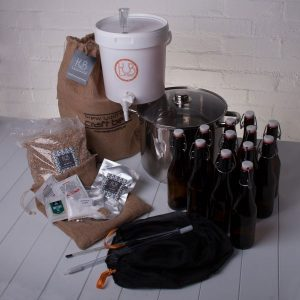 Brewing set