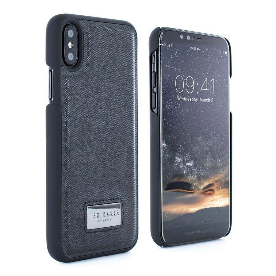 Men's iPhone X case