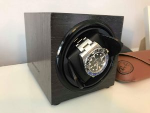 Watch Winder in Action