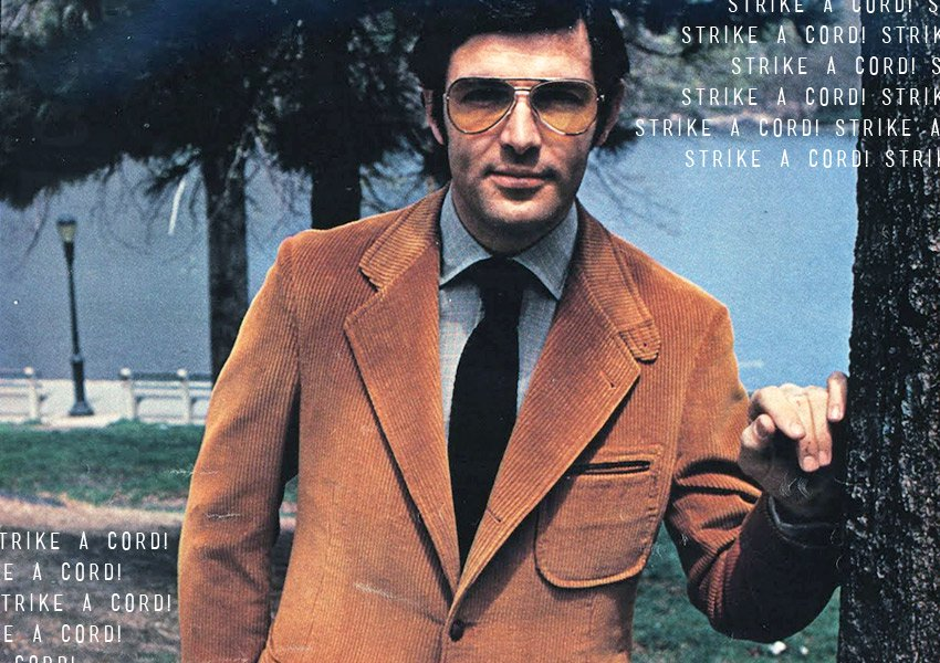 Should You Embrace a Seventies Suit?