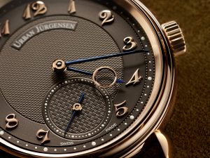 Reference 1140L RG Brown Limited Edition