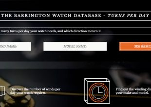 How Many Turns Per Day Does Your Watch Require?