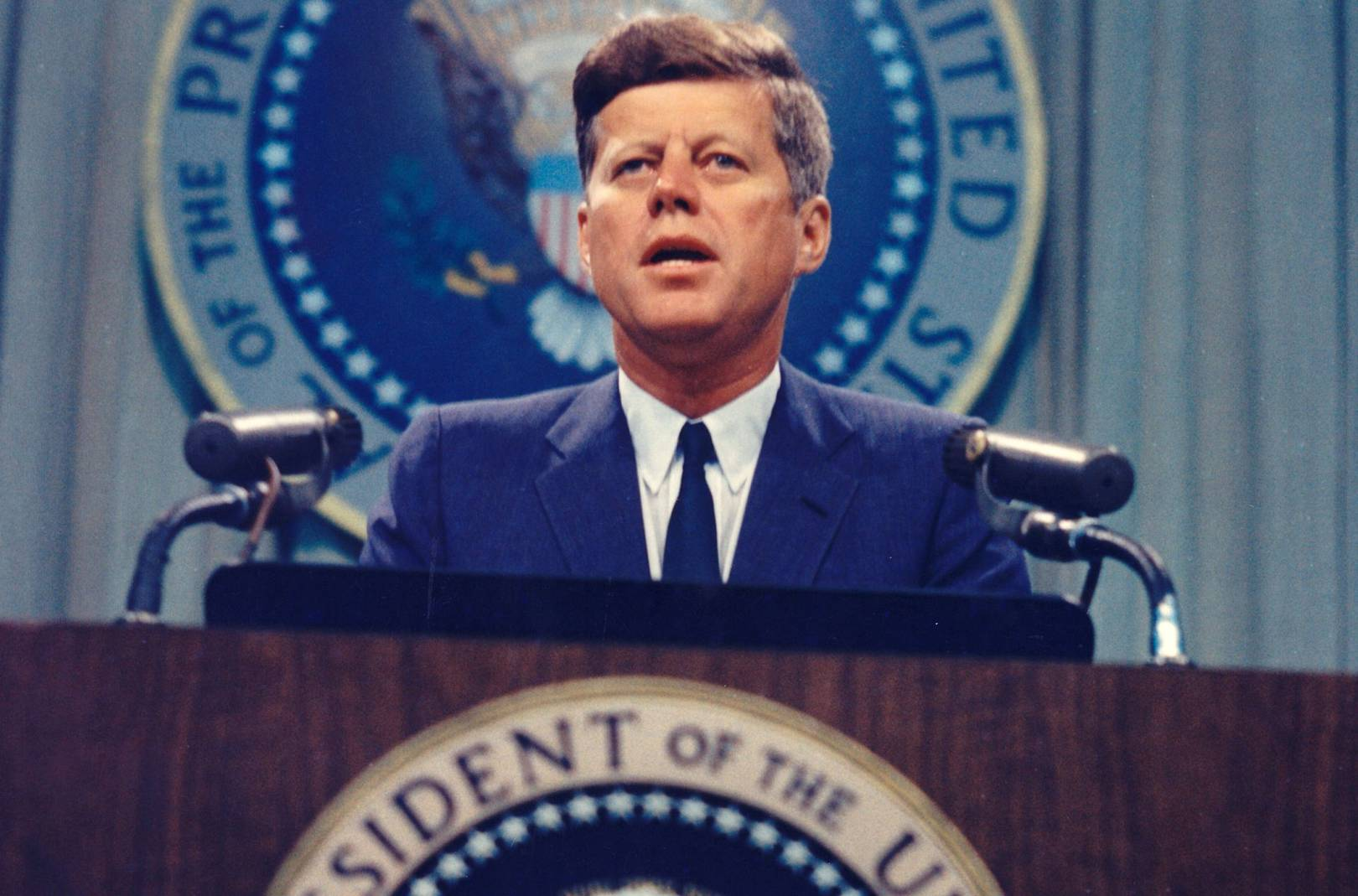 John F Kennedy - President Watch