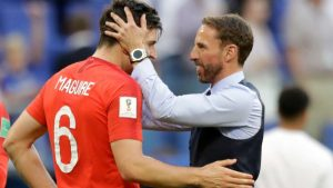 Gareth Southgate Watch - Fifa WorldCup 2018