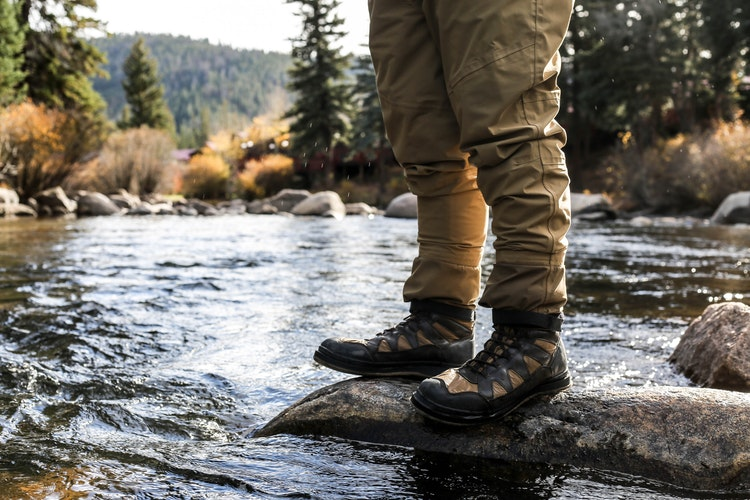 5 of the Best Men's Hiking Boots for Going Places