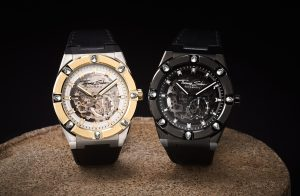 Skulleton Watches at THOMAS SABO: The international premium brand introduces automatic watches
