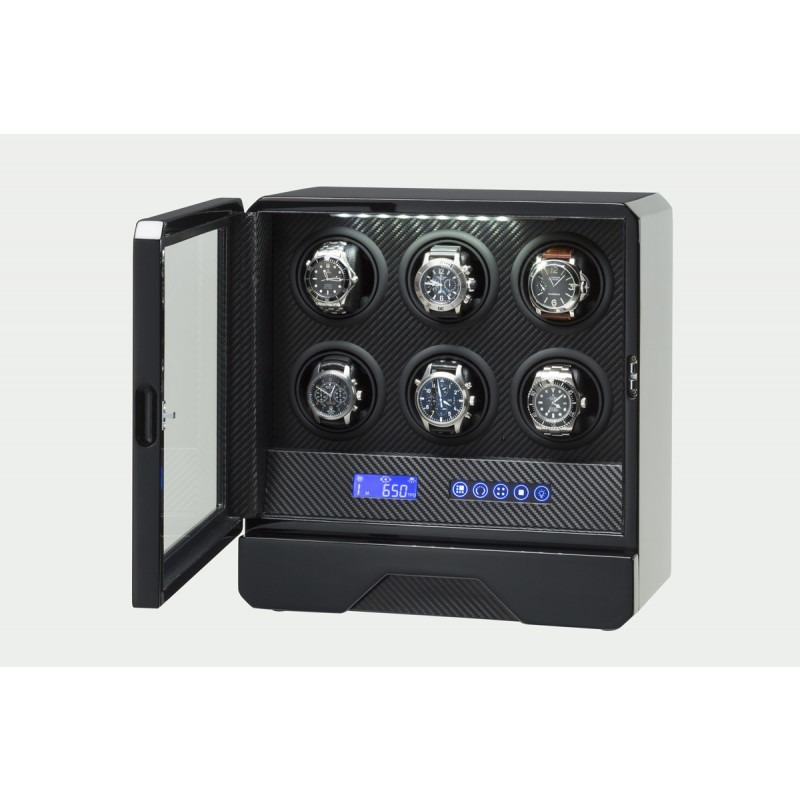 6 Watch Winder - Refurbished 001