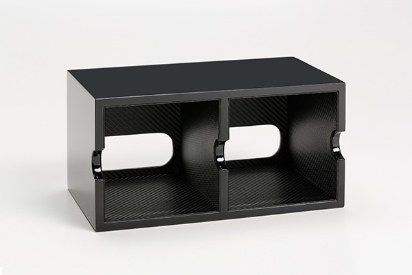 Double Winder Box