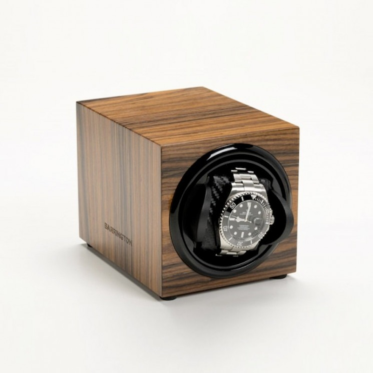 Barrington Special Edition Single Winder - Santos Rosewood