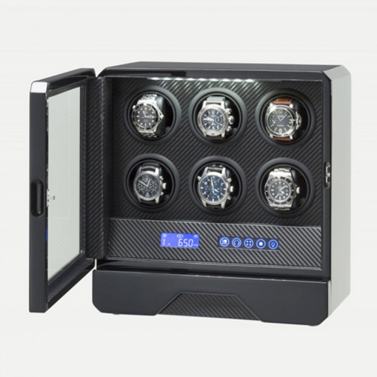 6 Watch Winder