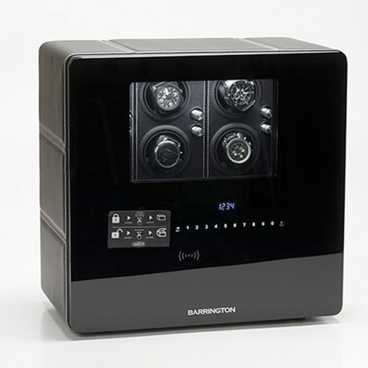 12 Watch Winder Safe - Refurbished 001