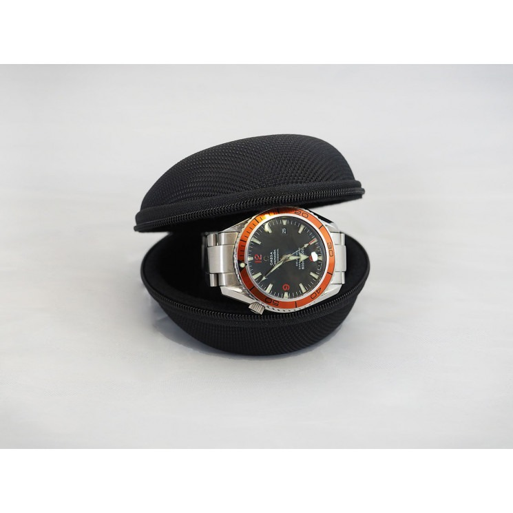 Adventurer Single Watch Travel Case