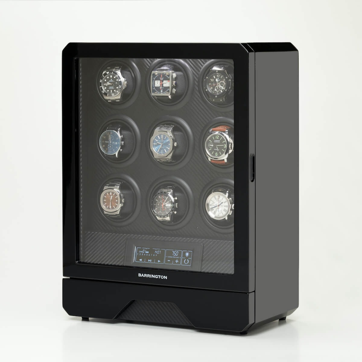 9 Watch Winder