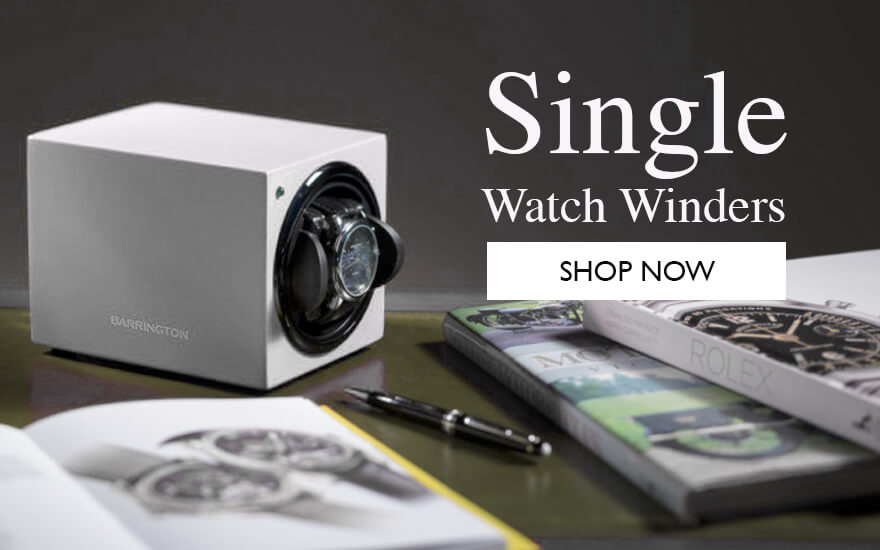 Single Watch winders