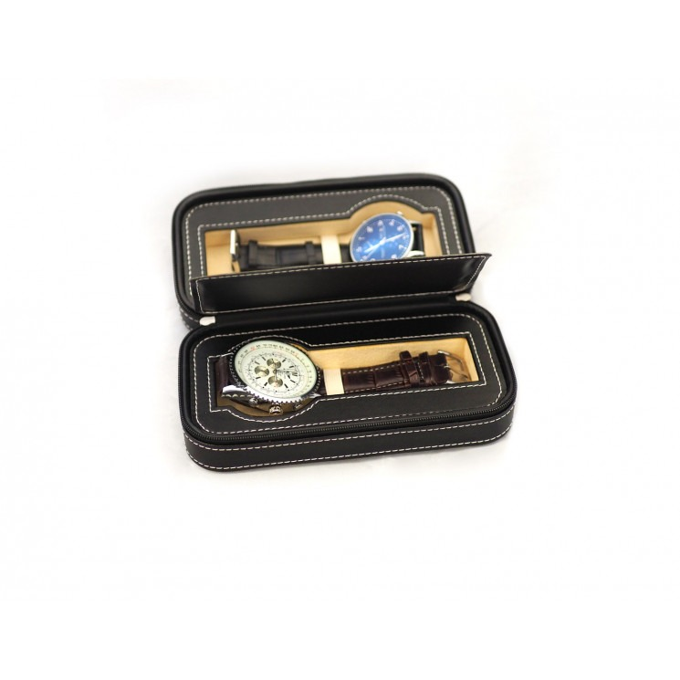 2 Watch Case